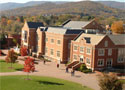 Roanoke College campus