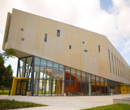 Florida International University  - Alvah H. Chapman, Jr.  Graduate School of Business