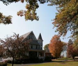 Keystone College campus