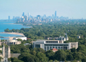 Northwestern University - Kellogg School of Management campus