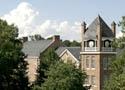 Barton College campus