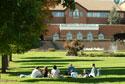 Eastern Mennonite University campus