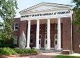 The University of North Carolina at Pembroke
