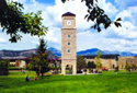 Fort Lewis College campus