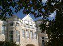 Bethel College (KS) campus
