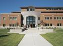 Gonzaga University  - School of Law campus