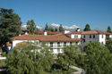 Scripps College campus