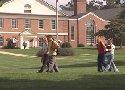 Gardner-Webb University campus