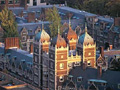 University of Pennsylvania campus