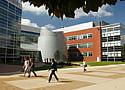 Rowan University campus