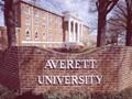 Averett University campus