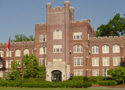 Catawba College campus