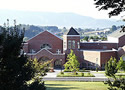 Tusculum College campus