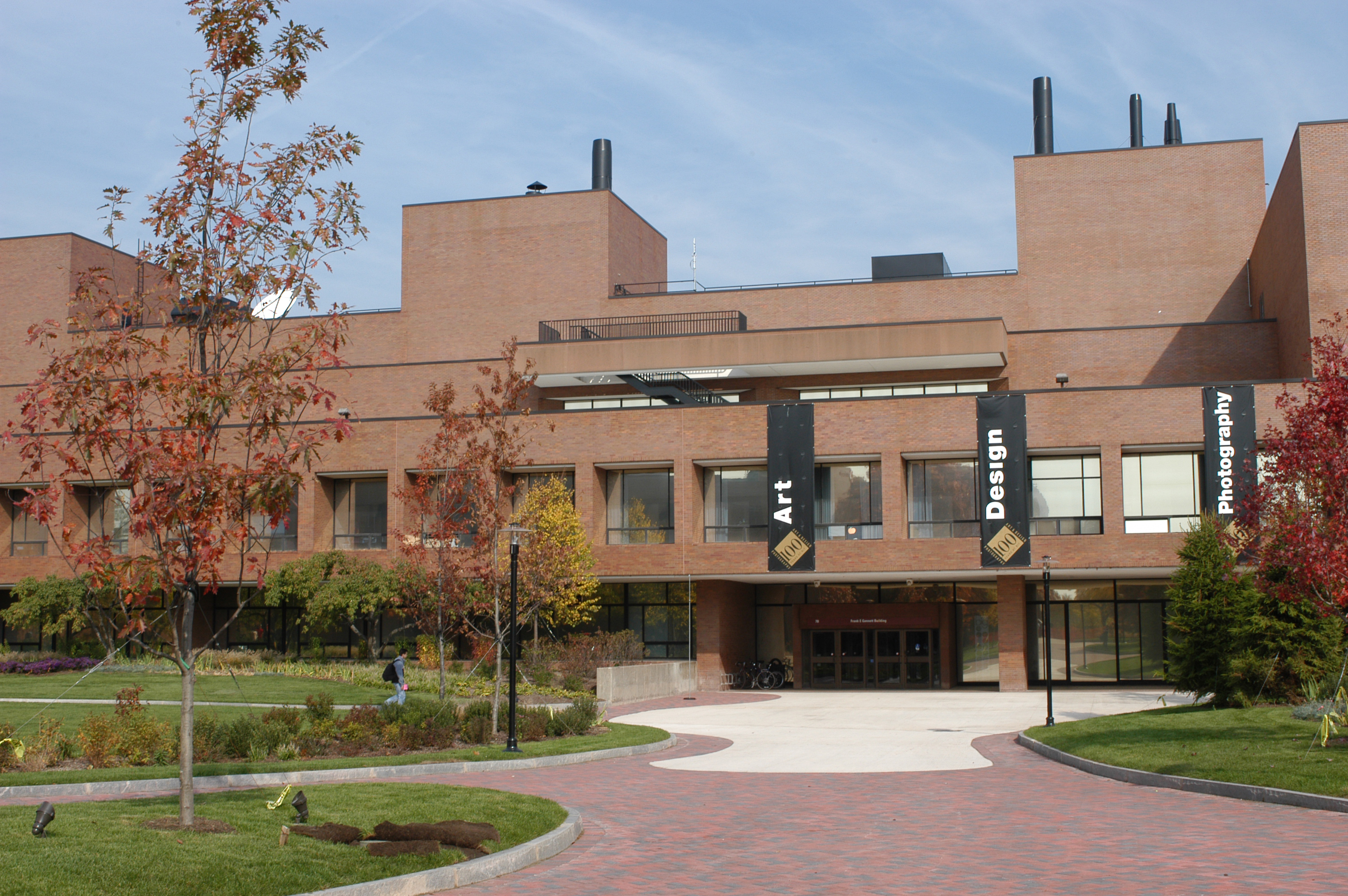 Rochester Institute of Technology campus