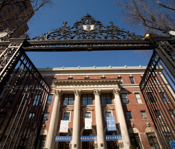 Barnard College campus