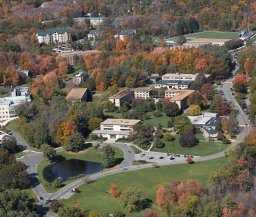 Assumption College campus