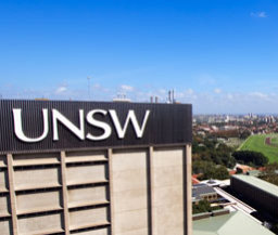 The University of New South Wales (UNSW)
