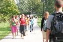 University of Wisconsin-Green Bay campus