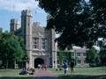 Washington University in St. Louis - John M. Olin School of Business campus