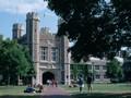 Washington University in St. Louis - John M. Olin School of Business campus