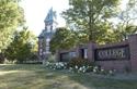 Franklin College campus