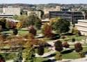 Oakland University campus