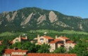 University of Colorado--Boulder campus