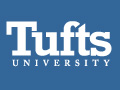Tufts University campus