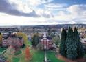 Willamette University campus