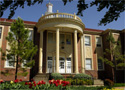 Oklahoma Baptist University campus