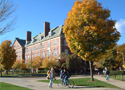 University of Illinois at Urbana—Champaign - College of Business  campus