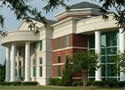 Faulkner University - Thomas Goode Jones School of Law campus