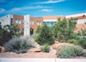 University of New Mexico  - School of Law campus