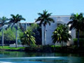 University of Miami campus