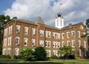 Maryville College campus
