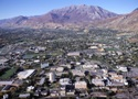 Brigham Young University (UT) campus
