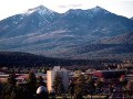Northern Arizona University  - The W..A. Franke College of Business campus