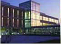 The University of South Dakota campus