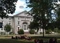 Dickinson College campus
