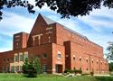 Bethel University (MN) campus