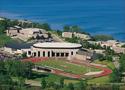 Carthage College campus