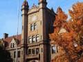 Millikin University campus