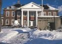 University of New Hampshire - School of Law campus