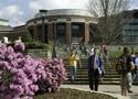 Appalachian State University campus