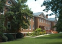 Hampden-Sydney College campus