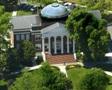Lynchburg College campus