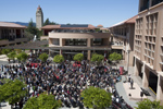 Stanford University - Stanford Graduate School of Business MBA Program campus