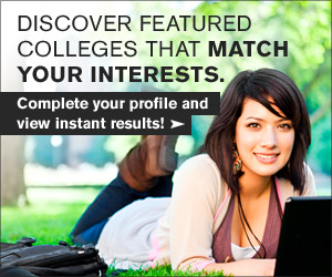 Need help researching schools? College Recruiter is a free service