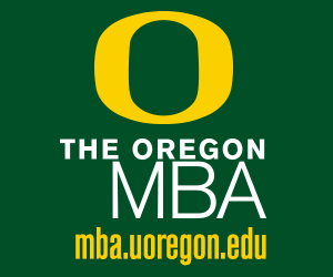 University of Oregon MBA